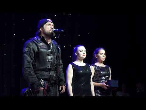 Ампутируй зло! Байк-шоу в Севастополе как операционный стол