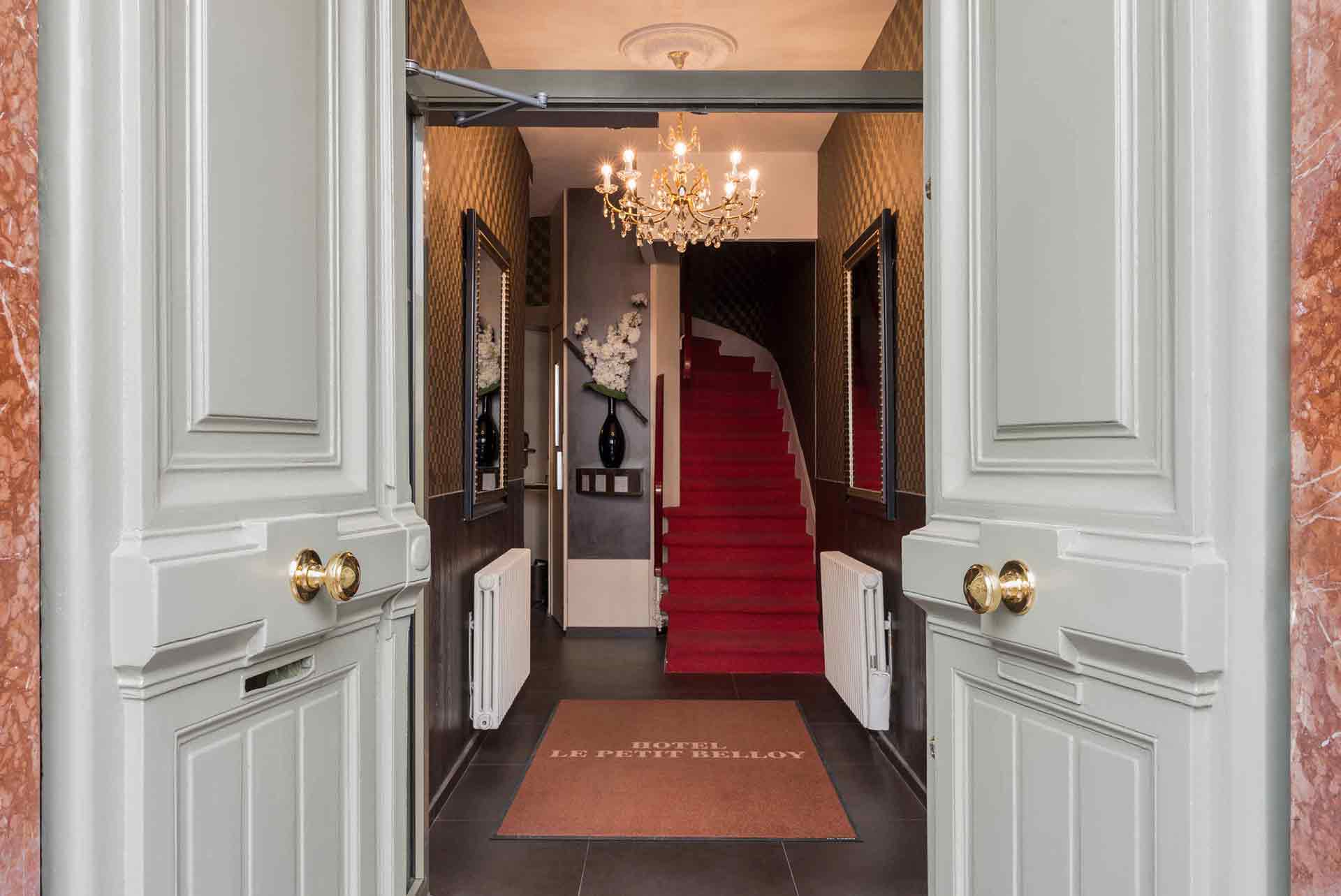 Galerie Photos - Hotel Notre-dame Paris