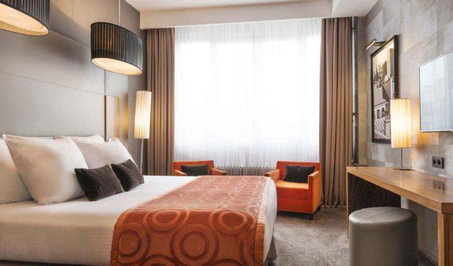 galerie photos hotel etoile saint honor paris. Black Bedroom Furniture Sets. Home Design Ideas