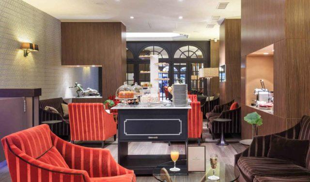 galleria fotografica hotel champs elys es paris h tel etoile saint honor. Black Bedroom Furniture Sets. Home Design Ideas