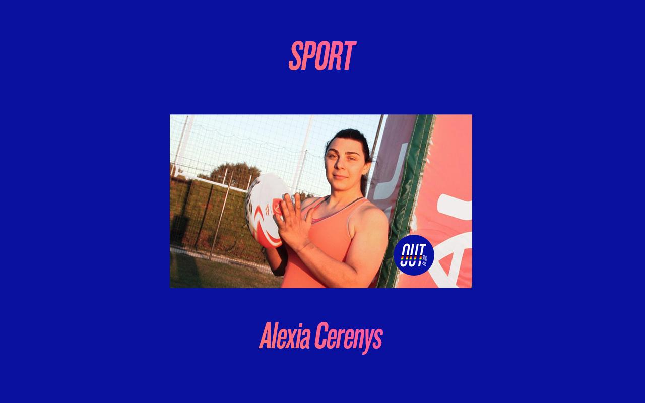 Alexia Cerenys