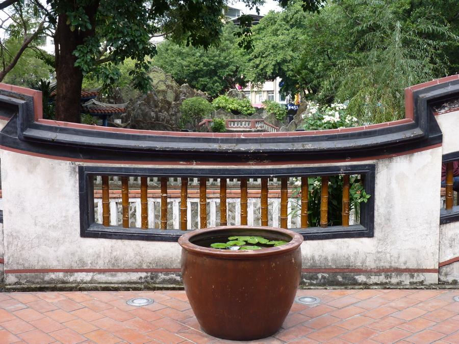 021 板橋林家花園