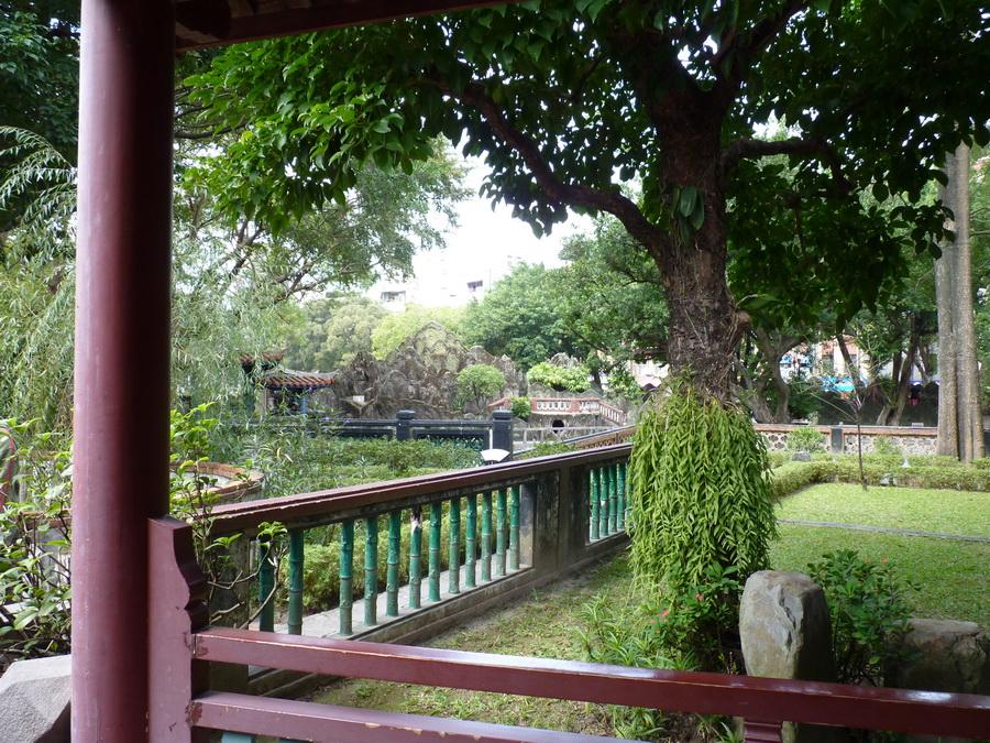 020 板橋林家花園