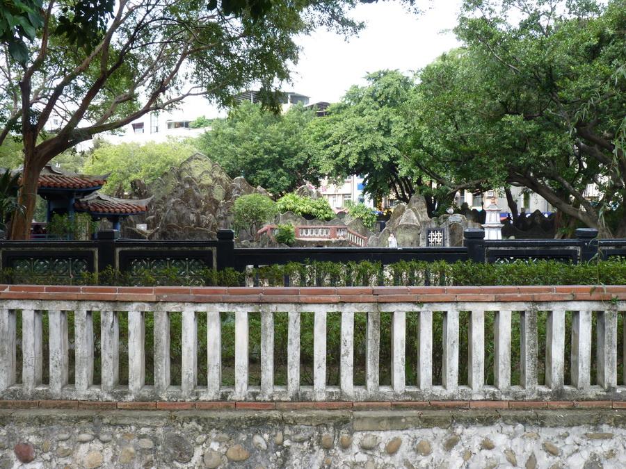 018 板橋林家花園