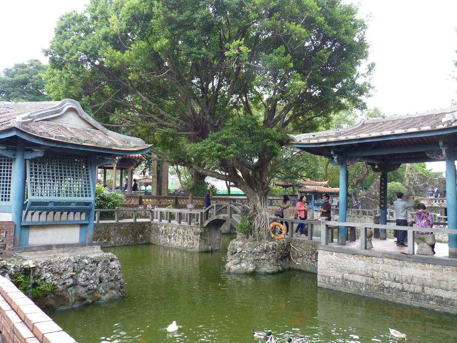015 板橋林家花園