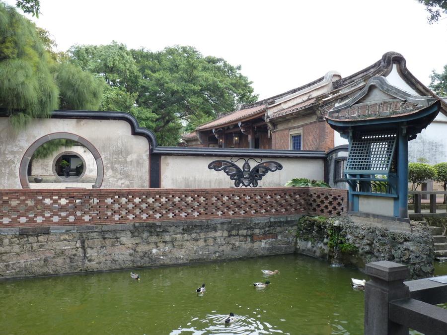 014 板橋林家花園