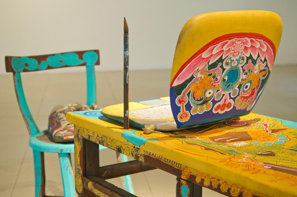 妙工呼嚕嚕李俊陽個展  2010 _051(攝影 吳欣穎)