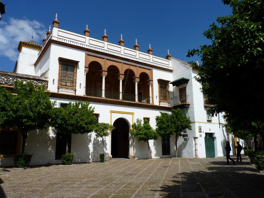 P1390437  Casa de Pilatos