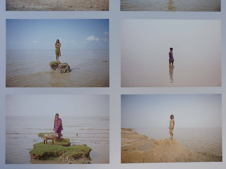 016 Daesung Lee ne1975 Coree du sud on the shore of a vanishing island 2011