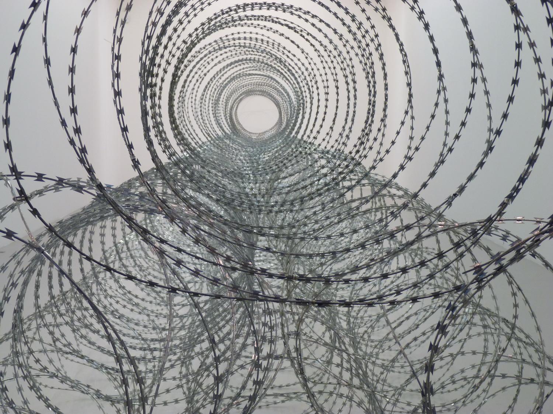 040-3 Gianni Motti draft 2015 installation