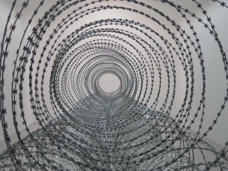 040-4 Gianni Motti draft 2015 installation