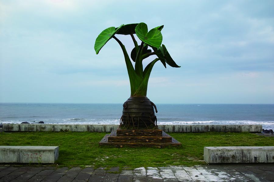 012 台灣公共藝術-地標篇系列(2009-2011)