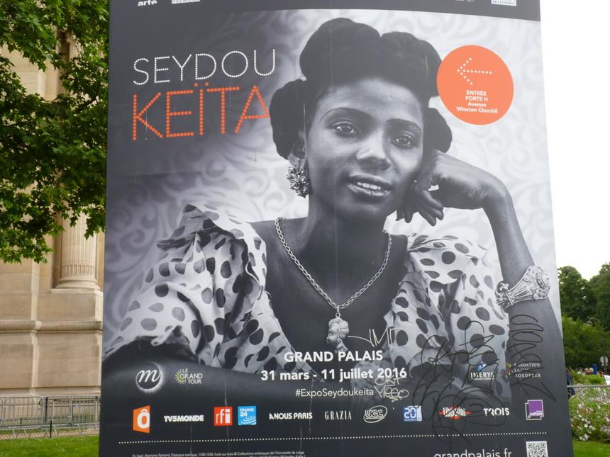 000 Seydo Keita 1921-2001 Mali