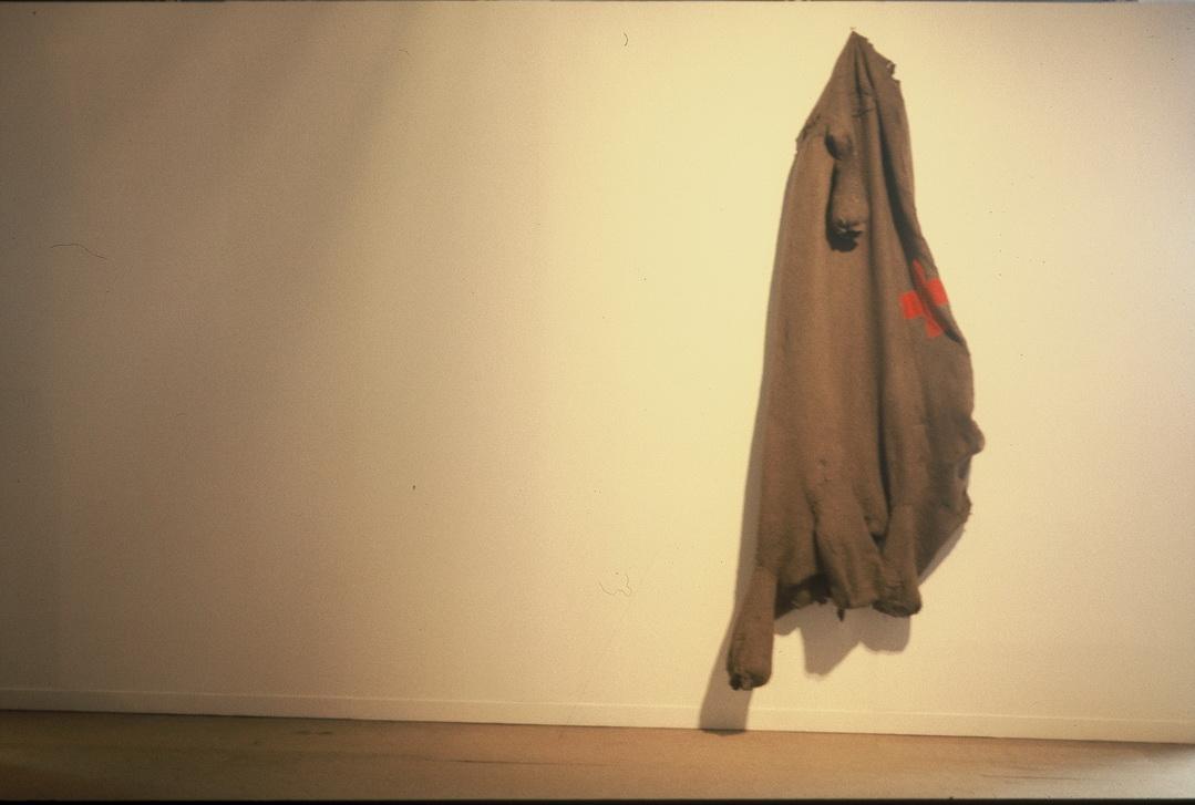 058 Joseph Beuys 1985-86 本質