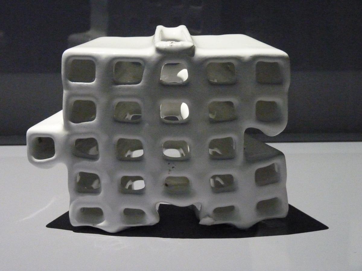 P1610952 Jenny Sabin polybrick 1.0-2.0-3.0 2014-17 impression 3D gres .porcelaine ceramique