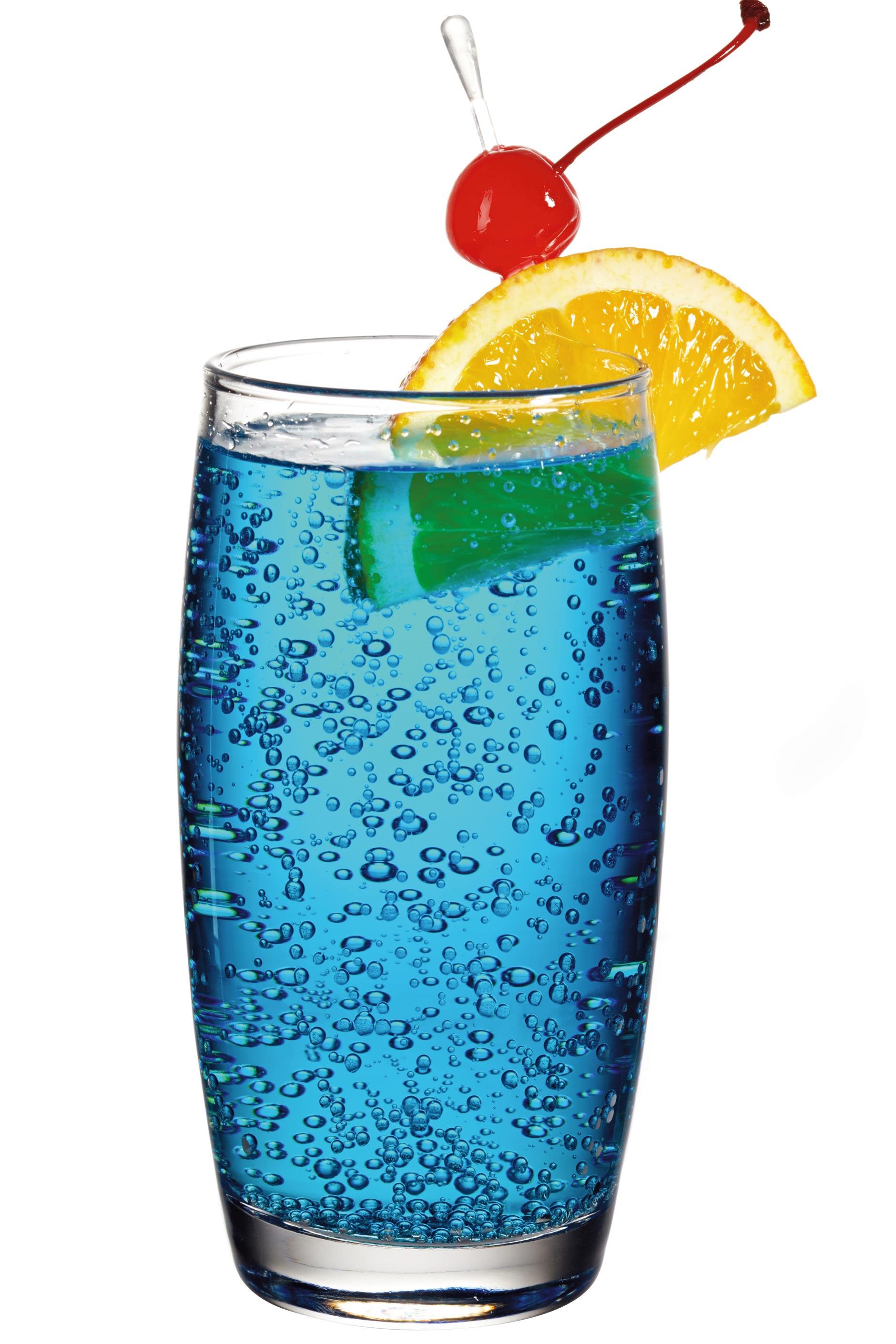 BLUE-SHOE