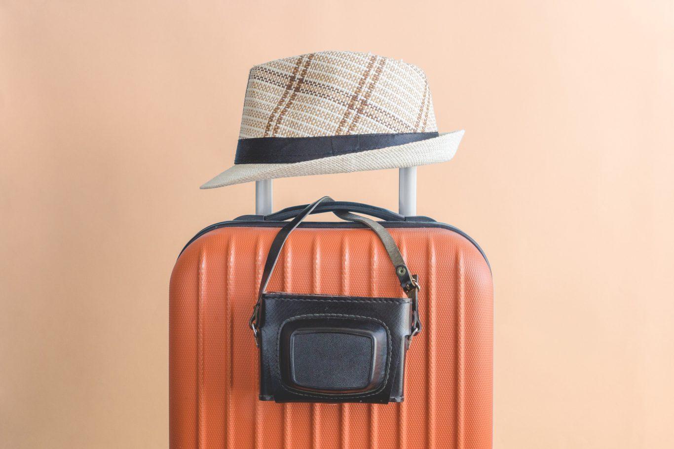 maletas inteligentes