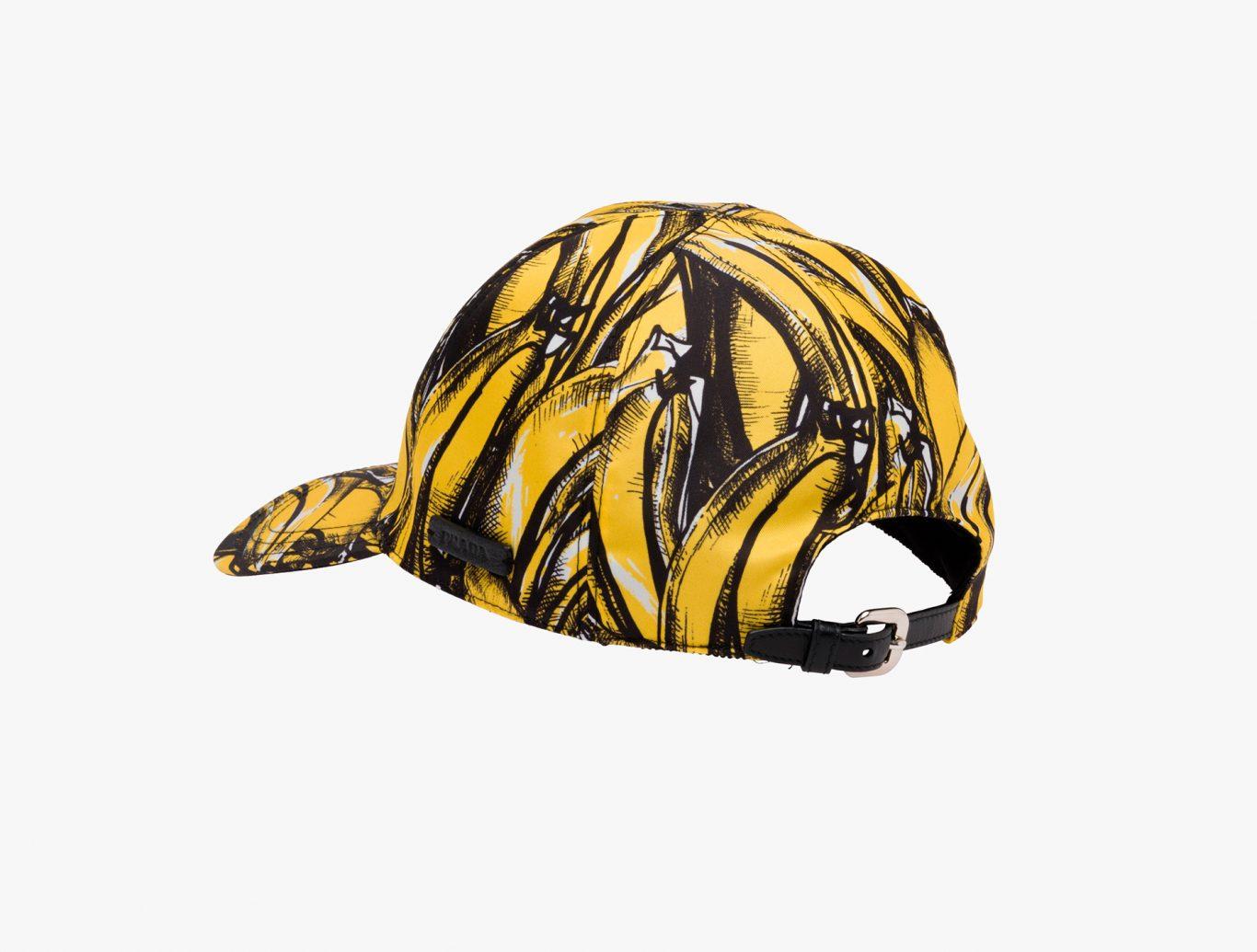 gorra-de-beisbol-de-nylon-estampada-de-Prada-230-euros