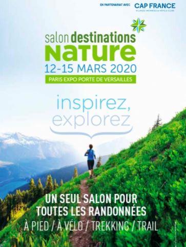 Salon Destination Nature La Spiruline de Julie