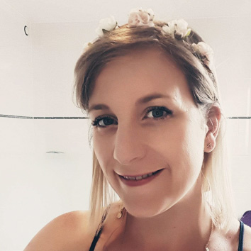Elodie Pick partenaire La Spiruline de Julie