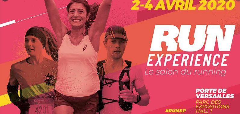 Salon Running 2020 La Spiruline de Julie