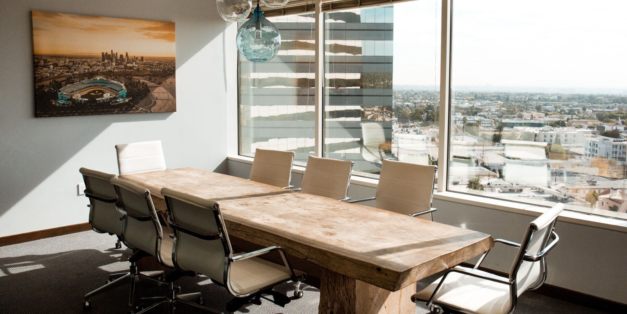 Genius Meetings - une solution performante pour organiser vos séminaires BtoB