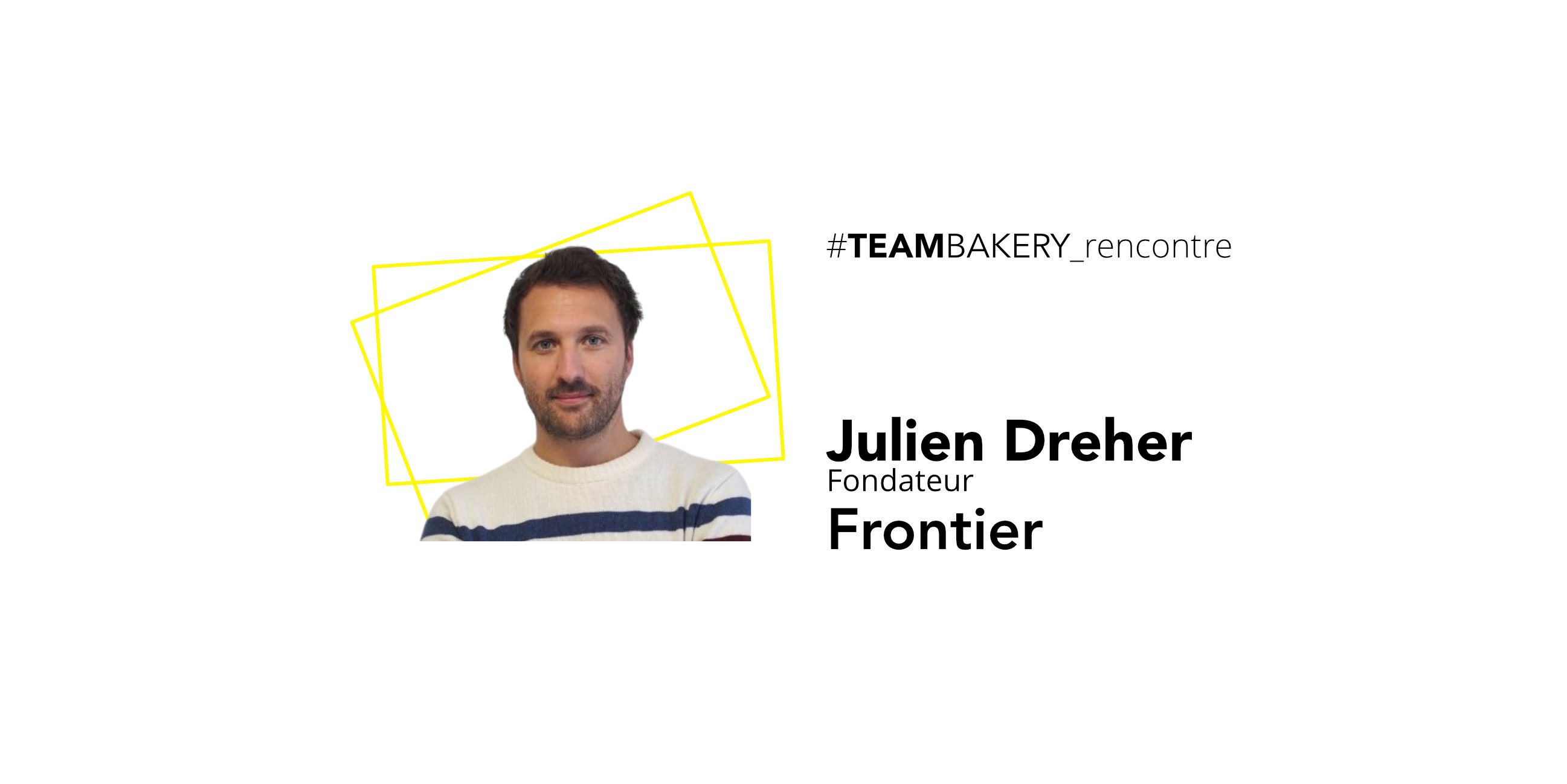 Responsabiliser pour faire face à la complexité, par Julien Dreher, fondateur de Frontier