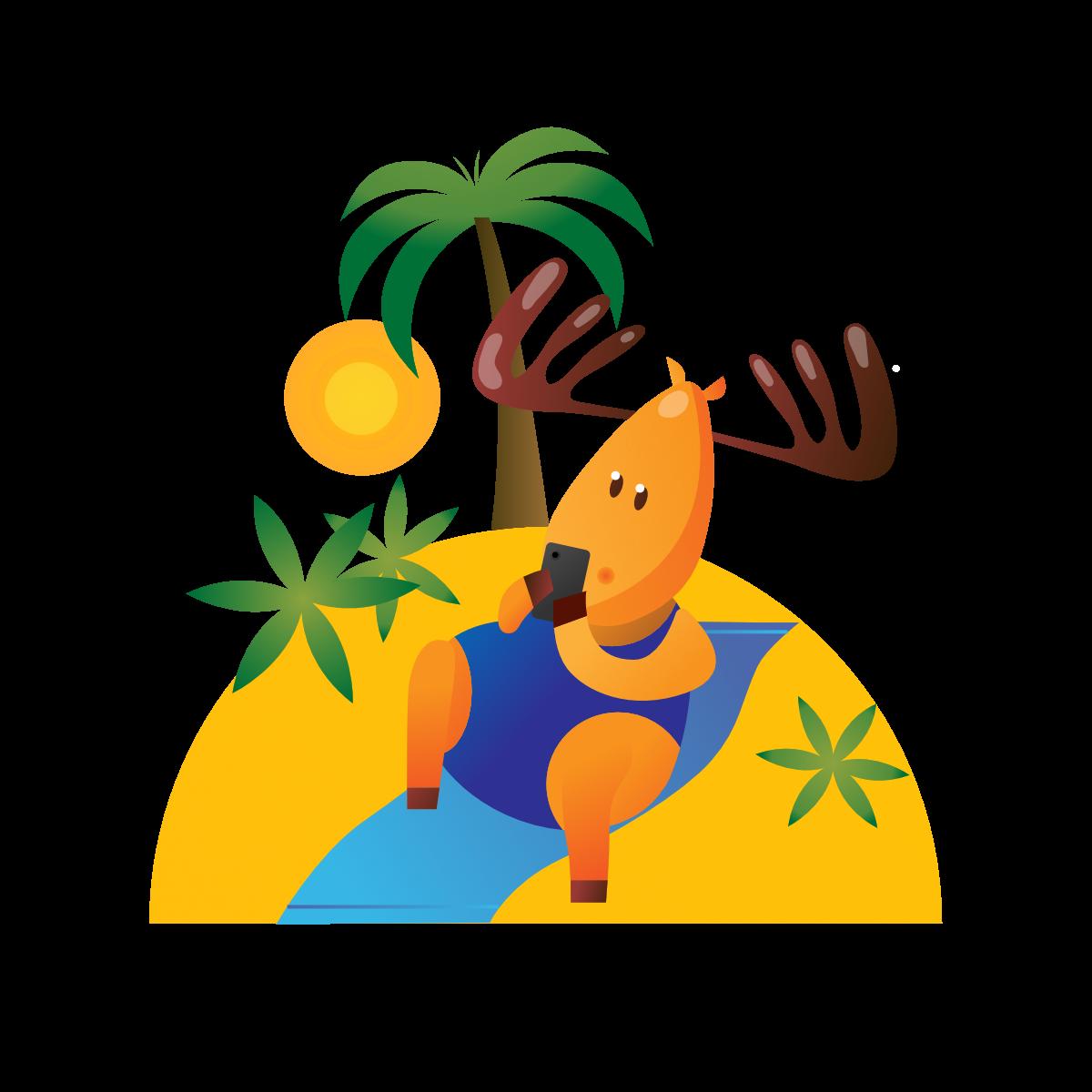 Équilibre pro et perso : s'organiser pendant les vacances
