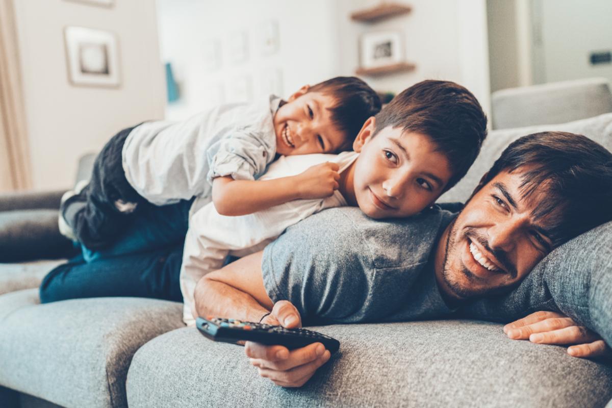 Famille - Bbox Smart TV