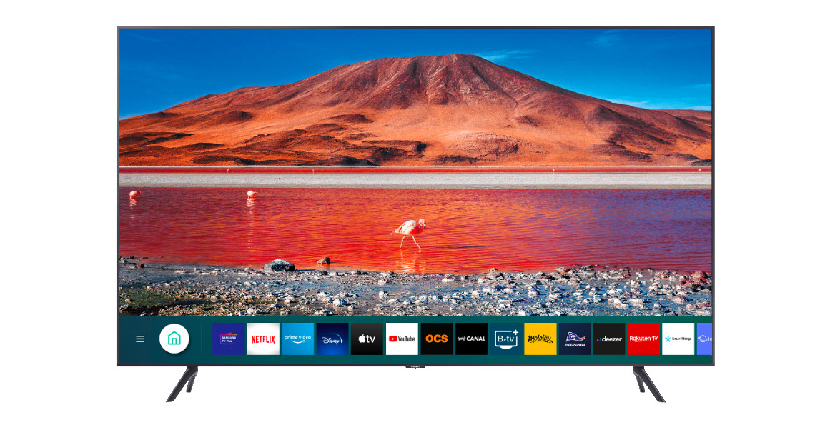 SmartTV Nouvelles façons de regarder TV - Bbox