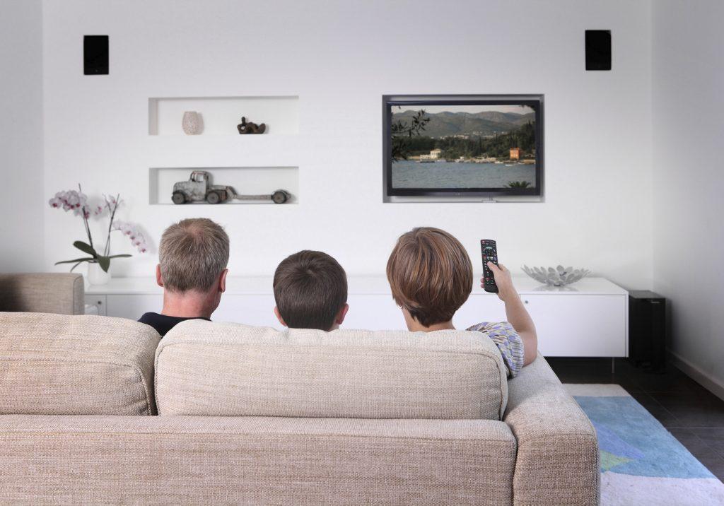 Famille -  Smart TV - Nouvelle Bbox