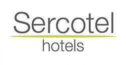 Código Promocional Sercotel Hotels - Logo