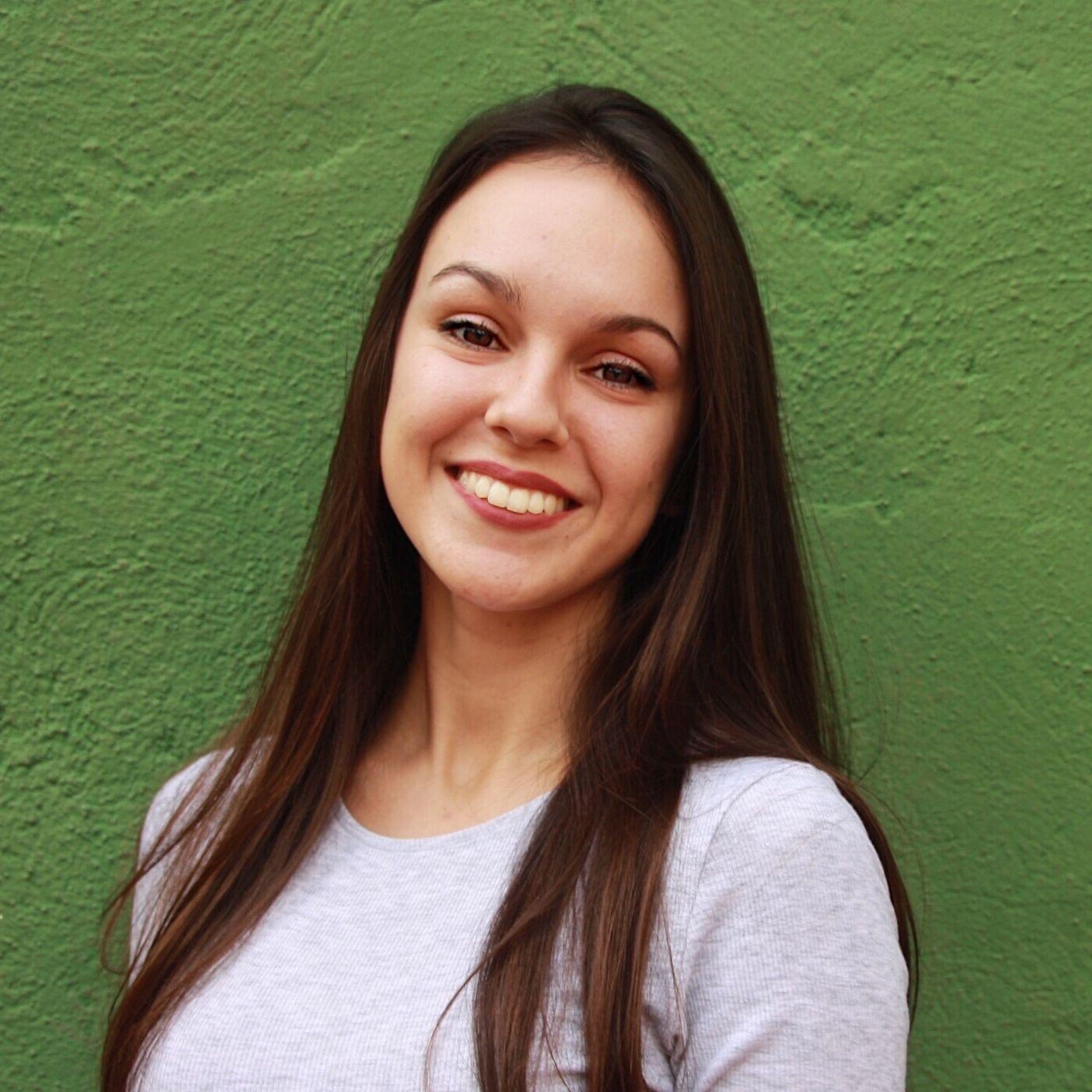 Cristina Miguélez