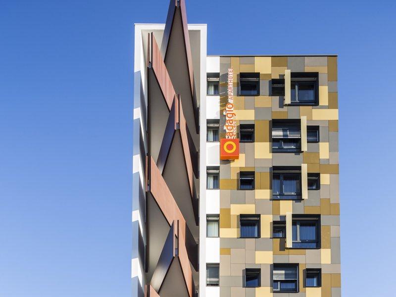 Séjour Languedoc-Roussillon - Adagio Aparthotel Adagio access Montpellier Centre