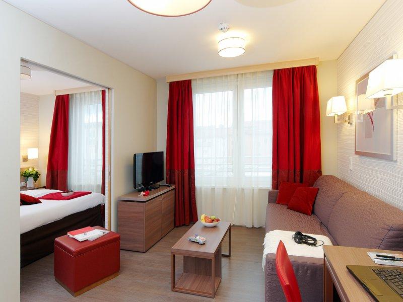 Séjour Pays de la Loire - Adagio Aparthotel Nantes Centre