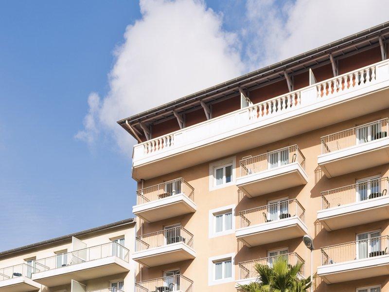 Séjour Alpes-Maritimes - Adagio Aparthotel Nice Magnan
