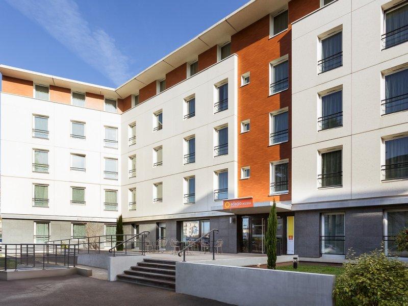 Séjour Centre - Adagio Aparthotel Orléans