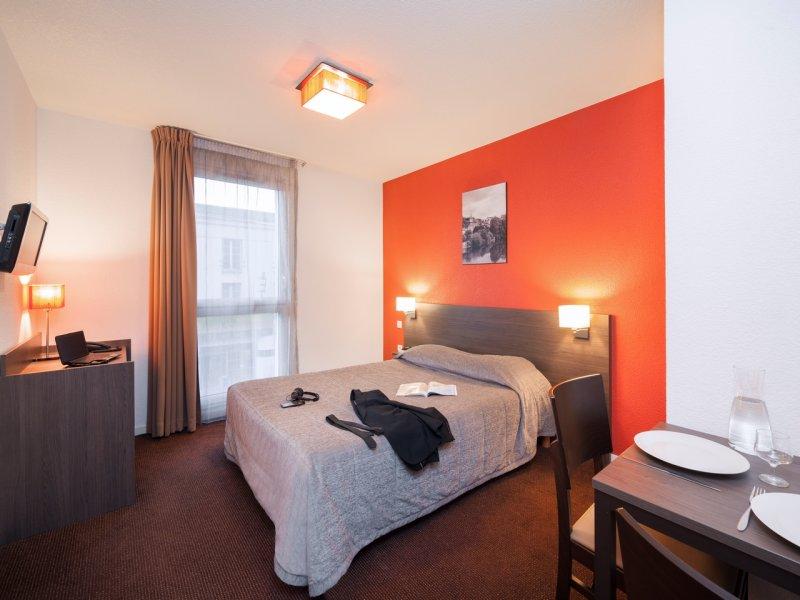 Séjour Poitou-Charentes - Adagio Aparthotel Poitiers