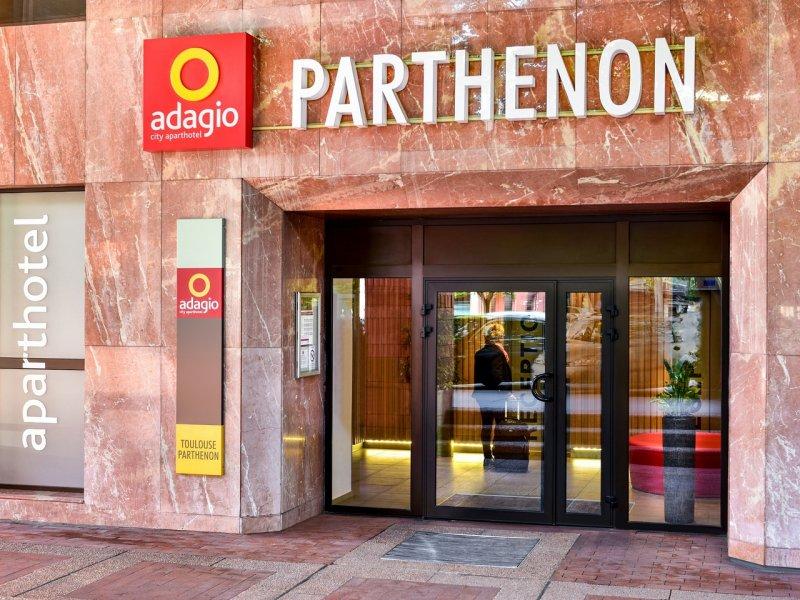 Séjour Midi-Pyrénées - Adagio Aparthotel Toulouse Centre Ramblas