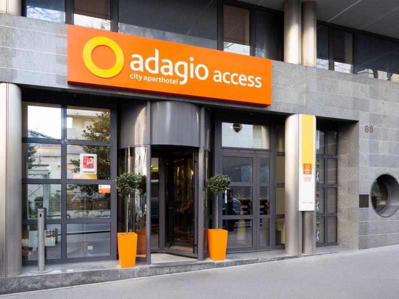 Séjour Ile-de-France - Adagio Aparthotel La Défense Léonard Vinci