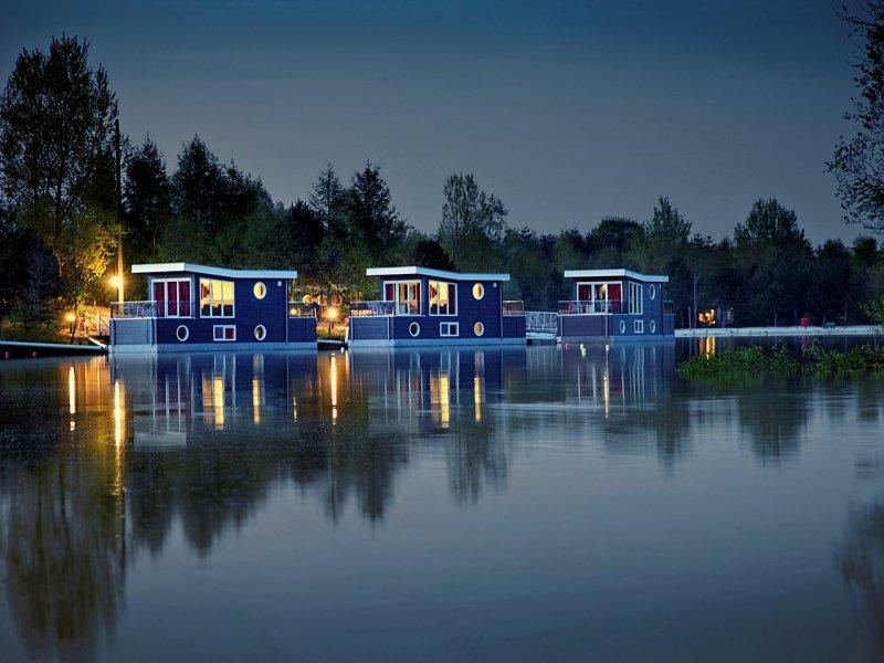 Center Parcs Domaine Bispinger Heide