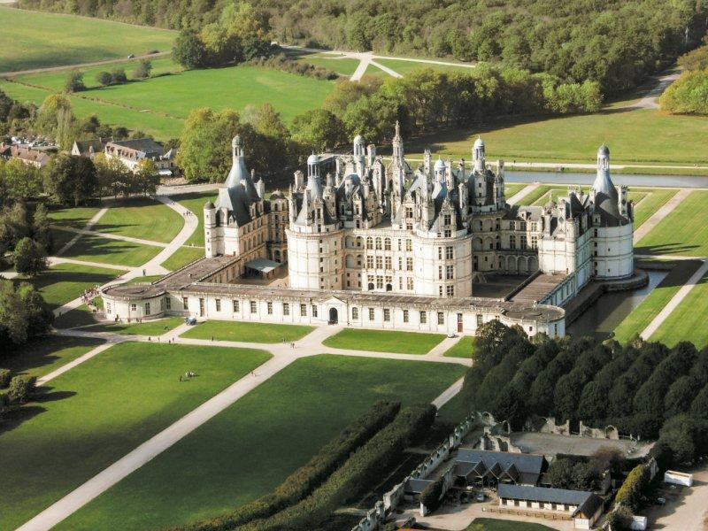 France - Poitou Centre Loire - Chaumont sur Tharonne - Center Parcs Domaine Les Hauts de Bruyères