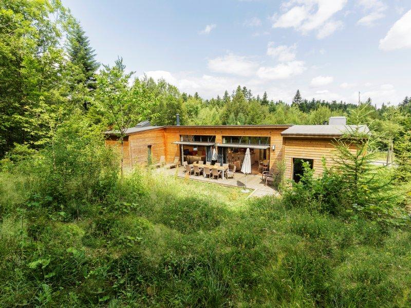 Center Parcs Domaine Les Trois Forêts