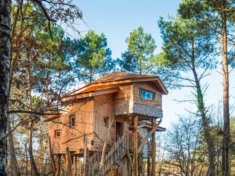 Séjour France - Center Parcs Domaine Le Bois aux Daims