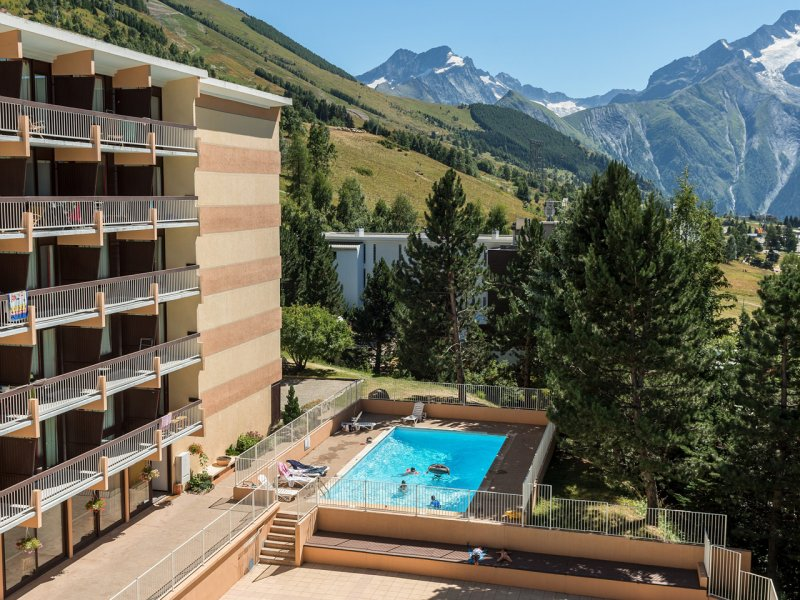 Séjour Les Deux Alpes - Maeva Résidence Le Jandri