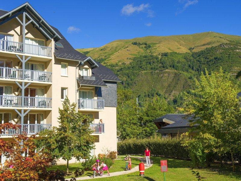 Séjour Ski Pyrénées - Maeva Locations Maeva Particuliers Les Rives de l'Aure
