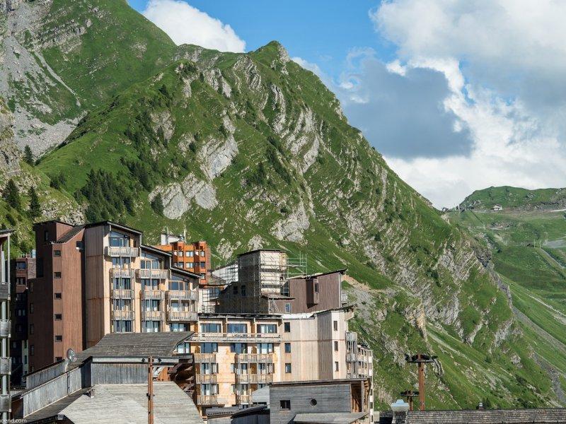 Séjour Les Portes du Soleil - Maeva Locations Maeva Particuliers Les Alpages