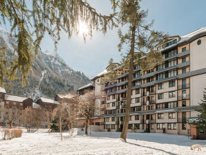 Séjour Ski Alpes - Maeva Locations Maeva Particuliers Aiguille