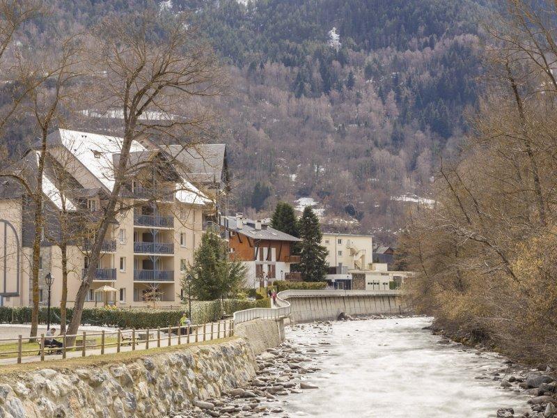 Séjour Saint Lary Soulan - Maeva Locations Maeva Particuliers Les Rives de l'Aure