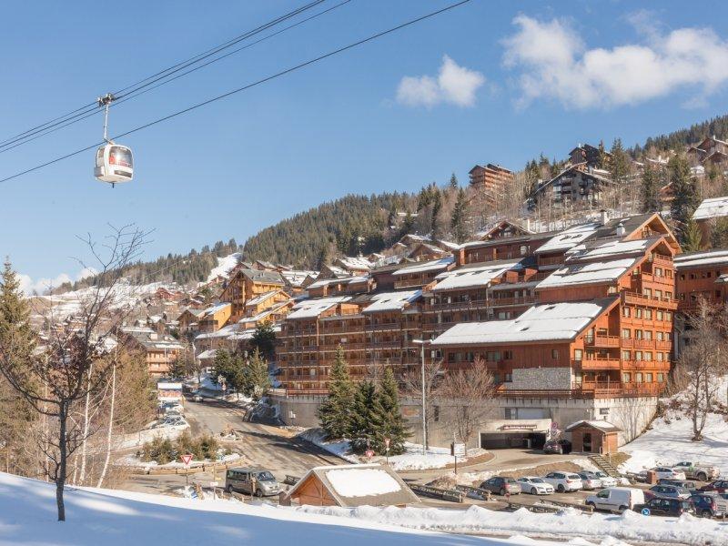 Séjour Ski Alpes - Maeva Locations Maeva Particuliers Les Ravines